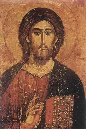 Jesucristo Salvador
