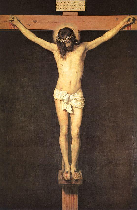 Ante la Cruz