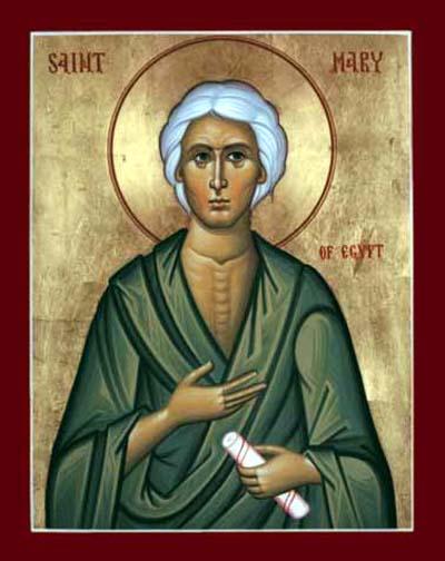 Santa Maria Egipciaca