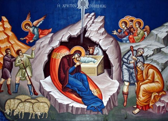 Navidad - Dios con nosotros